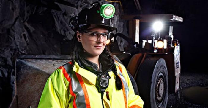 Equipos de Protección para la minería